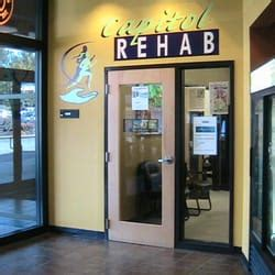 Richmond Center Detox by Capitol Rehab Physical Therapy Near West End