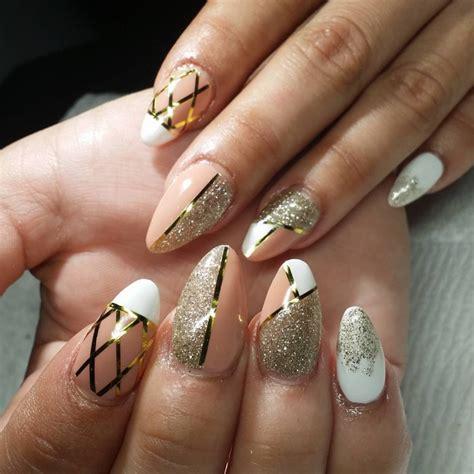 nails pattern psd 43 gel nail designs ideas design trends premium psd