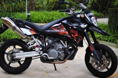 Ktm 950 Smr For Sale Supermoto Ktm 950 Sm Carb For Sale In Singapore Adpost