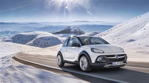 opel adam 2015 2015 opel adam rocks gm authority