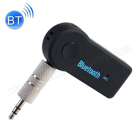 Auto Bluetooth Adapter by Aut 243 R 225 Di 243 Bluetooth Adapter Mlogic Bt310 Aux Usb Sd