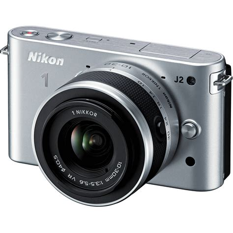 nikon 1 mirrorless nikon 1 j2 mirrorless digital with 10 30mm vr zoom