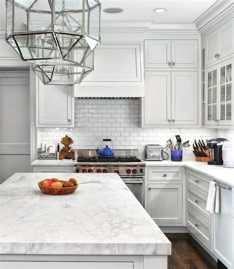 white kitchen subway tile dress your kitchen in style with some white subway tiles
