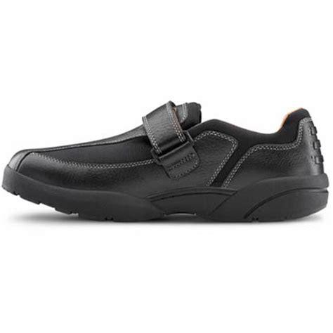comfort shoes men dr comfort douglas men s therapeutic diabetic extra depth