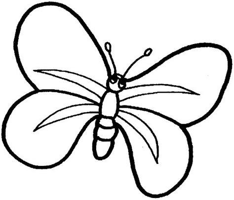 imagenes bonitas para dibujar de cumpleaños mariposas para colorear bonitas y grandes mariposas para
