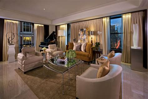 the 10 most expensive hotel suites in new york city skift