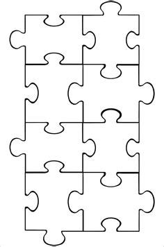pattern in wood crossword clue 1000 ideas about puzzle piece template on pinterest