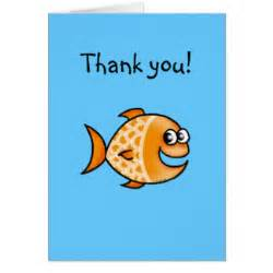 fish thank you gifts t shirts posters other gift