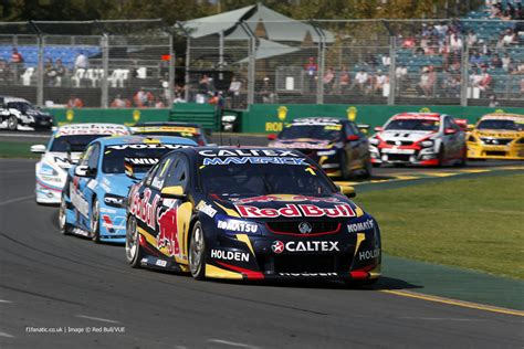 Jamie Whincup, Holden, Melbourne, Australian V8 Supercars