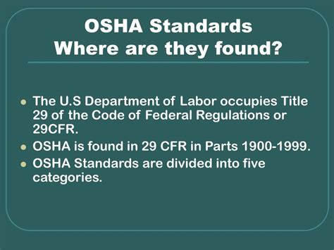 prevention and osha compliance books ppt osha the essentials of workplace safety powerpoint