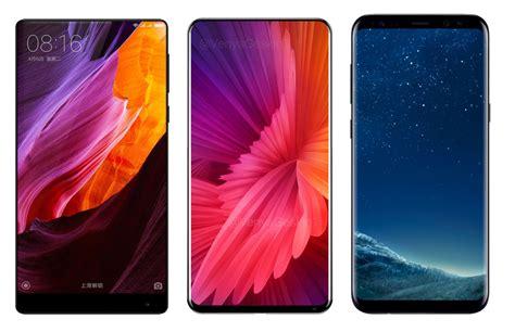 Xiaomi Mi Mix 2 | xiaomi mi mix 2 gets a teaser aims to beat all flagships