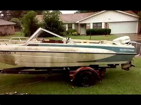 glastron boats youtube glastron boat 85 hp project what did i get into youtube