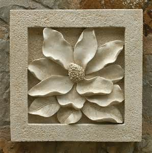 Wall tile garden wall plaques online floral wall plaques buy uk