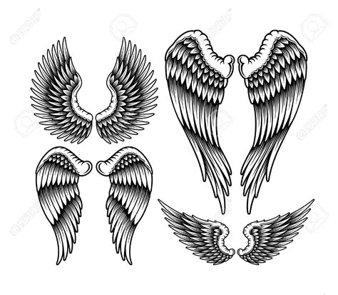 eagle wings tattoos designs eagle wings for and yakuza japanese