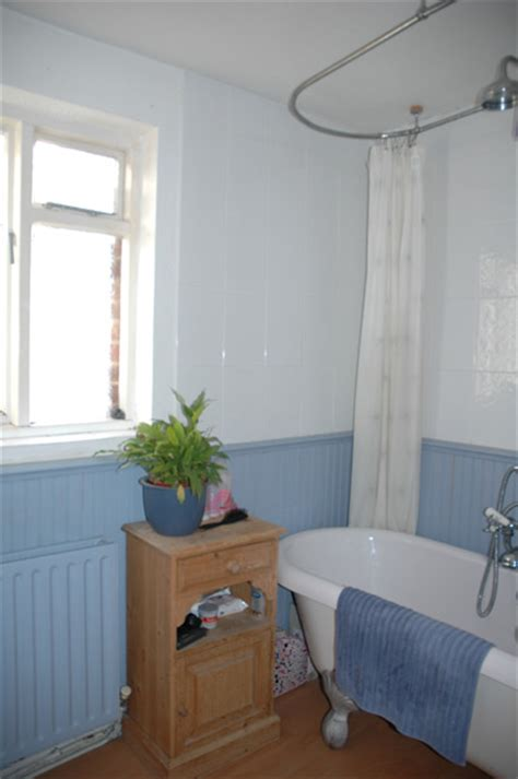 shower rail for roll top bath property for sale in dover road fiveways brighton east sussex