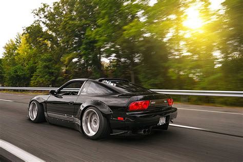 nissan 240sx rocket bunny 1992 nissan 240sx the victor photo image gallery