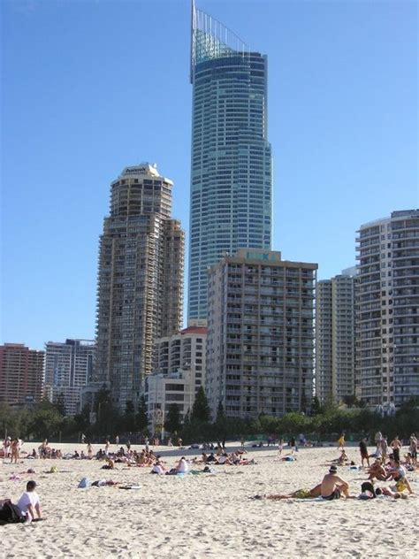 q1 gold coast apartments apartments in surfers