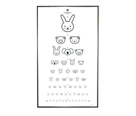 printable pediatric eye exam chart 140 best images about thema 112 on pinterest dramatic