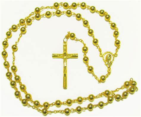 rosary turning gold rosarios rosarios catolicos comprar rosarios