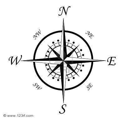design direction meaning 30 latest compass tattoo designs