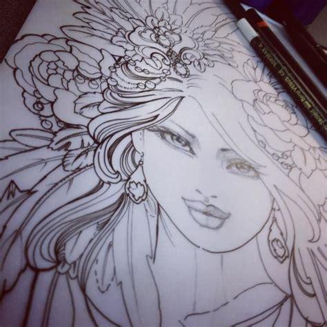 tattoo pencil sketch tattoo pencil drawings