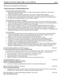 Clinical Research Coordinator Resume Sle by Work Experience Letter Cake Ideas And Designs
