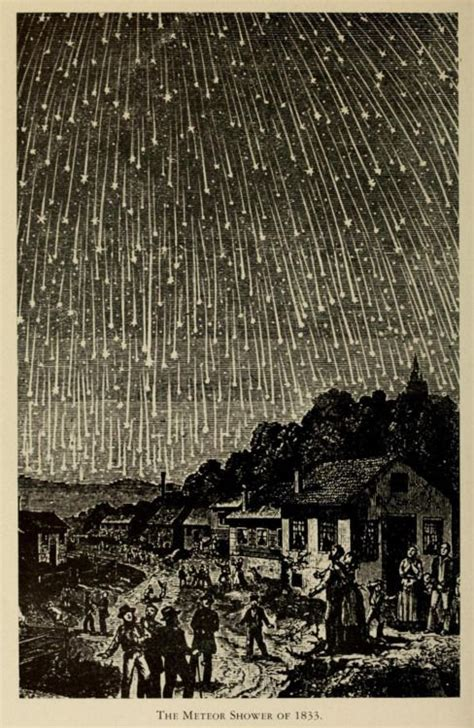 1833 Meteor Shower by 1000 Images About Illustrations And Prints On