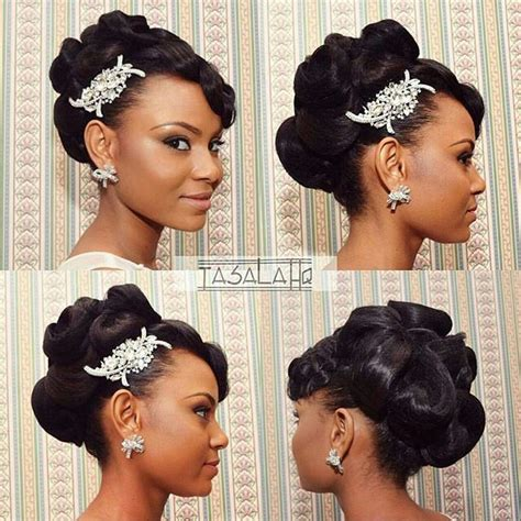 Wedding Hairstyles For Afro Hair by 17 Best Summer Wedding Ideas Images On