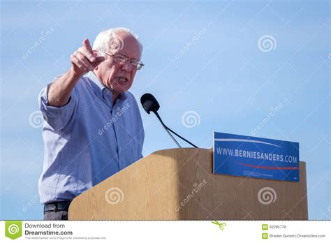 Bernie S Plumbing Boulder by Bernie Sanders Editorial Stock Photo Image 62285778