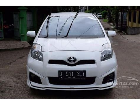 Kaca Spion Mobil Toyota Yaris Tahun 2007 2013 jual mobil toyota yaris 2013 trd sportivo 1 5 di jawa