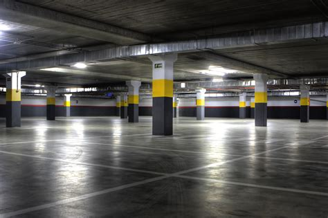 underground parking boost health and financial well being with underground garage cleaning