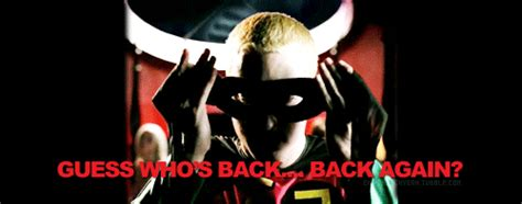 eminem guess whos back recovery gifs from without me