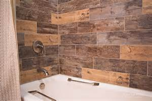 Floor And Decor Wood Tile by Elkhart Lake Tiled Bathrooms Precision Floors D 233 Cor