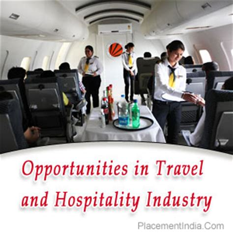 Opportunity For Mba In Tourism And Hospitality Management by Search Placementindia Official For Career