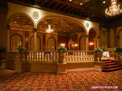 gold room the millennium biltmore hotel s gold room from quot beverly