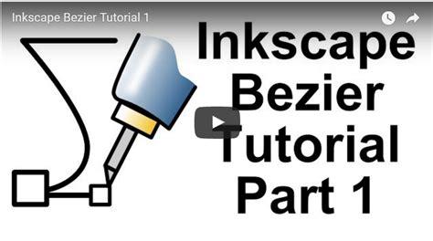 inkscape tutorial advanced inkscape bezier tutorial 1 simpletutorials net