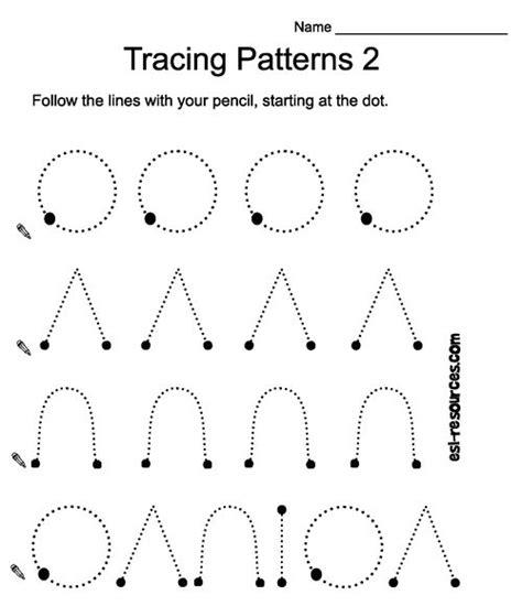 pattern definition preschool free worksheets 187 preschool patterns worksheets free