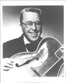 the unique guitar blog: the george gobel gibson l 5ct