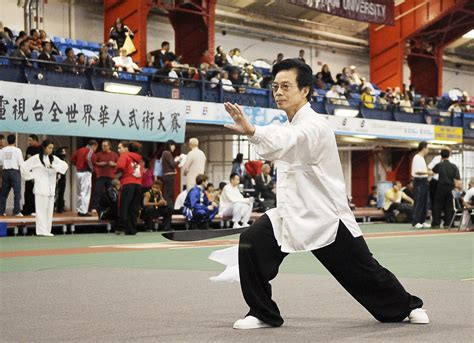 Golok Taichi Wushu Combat the origin and different styles of martial arts vision times