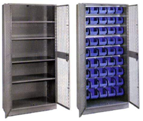 CLD Handling Systems, Inc.   See Thru All Welded Storage