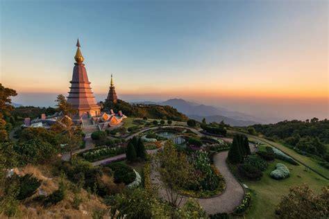 best places to travel the 7 best places to visit in northern thailand