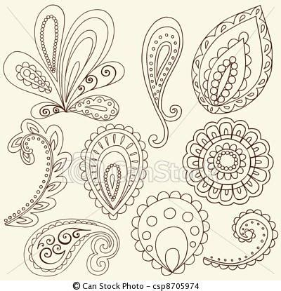 paisley pattern art lesson 34 best paisley patterns and prints images on pinterest