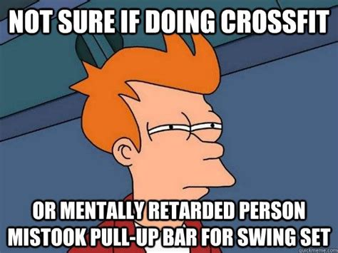 Crossfit Memes Tumblr - 10 best images about anti crossfit on pinterest laughing