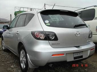 2008 mazda axela pictures, 1.5l., gasoline, ff, automatic