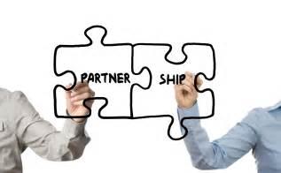 partnership quotes quotesgram