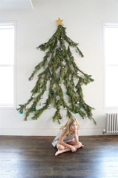 inspiring christmas tree ideas  small spaces feed inspiration