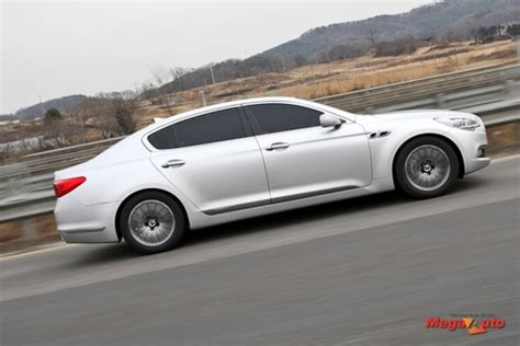 Most Expensive Kia Car Feel K9 The Most Expensive Car Of Kia Autocar