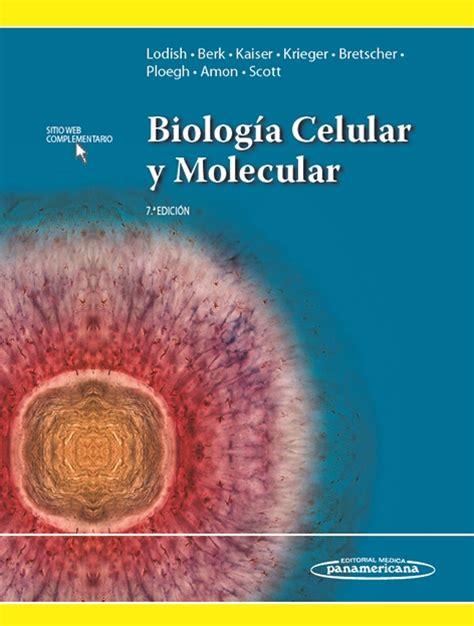libro moleculart biolog 237 a celular y molecular