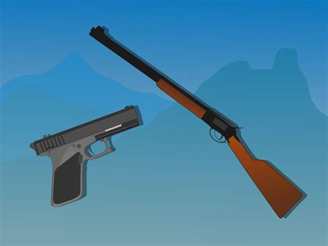 Nevada Background Check For Guns How To Buy A Gun In Nevada 6 Steps With Pictures Wikihow