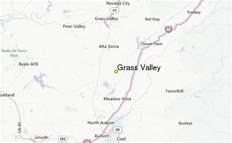 Valley Weather Records Grass Valley Weather Station Record Historical Weather For Grass Valley California